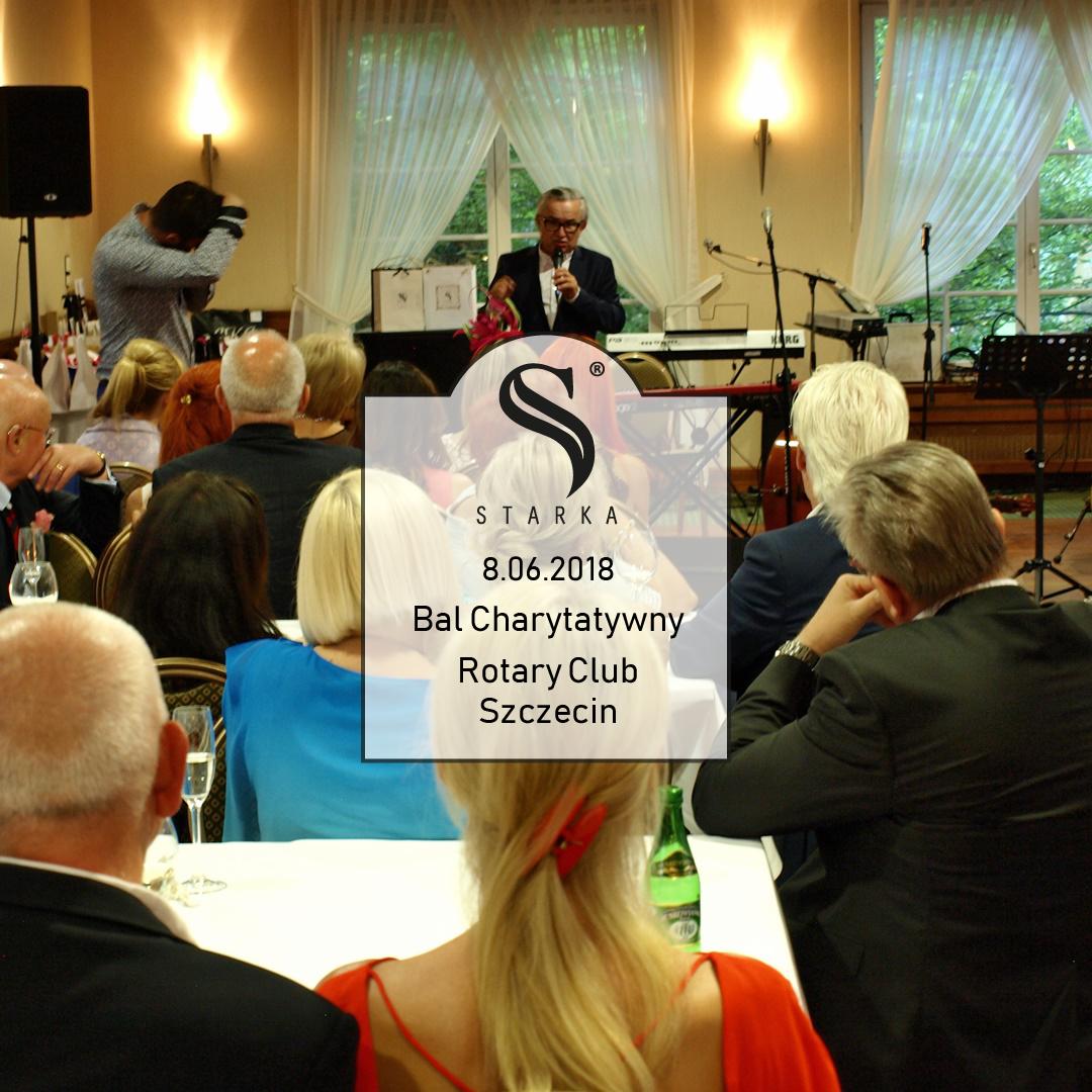 Starka_loteria Rotary Club Szn_okładka